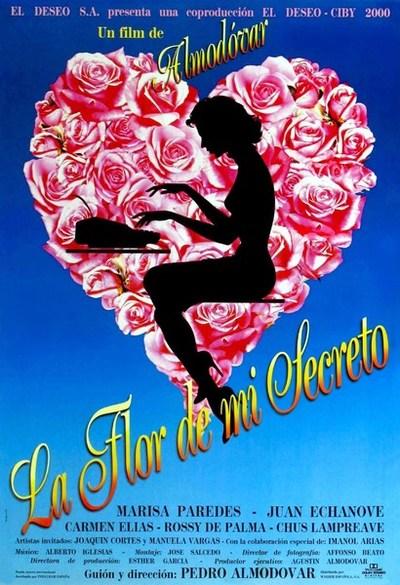 Cin'Europe / La Fleur de mon secret (5€)