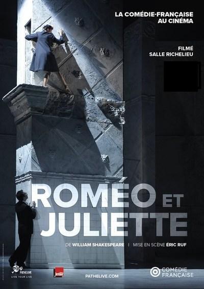 La Comédie Française | Roméo & Juliette