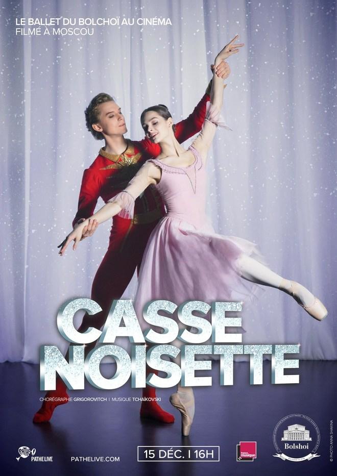 Ballet du Bolchoï   Casse-Noisette