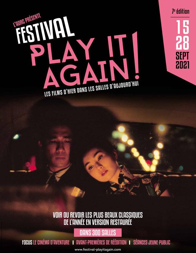 Festival Play It Again !