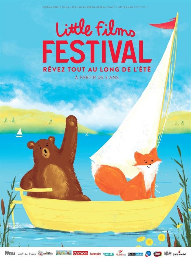 Little Films Festival 2021