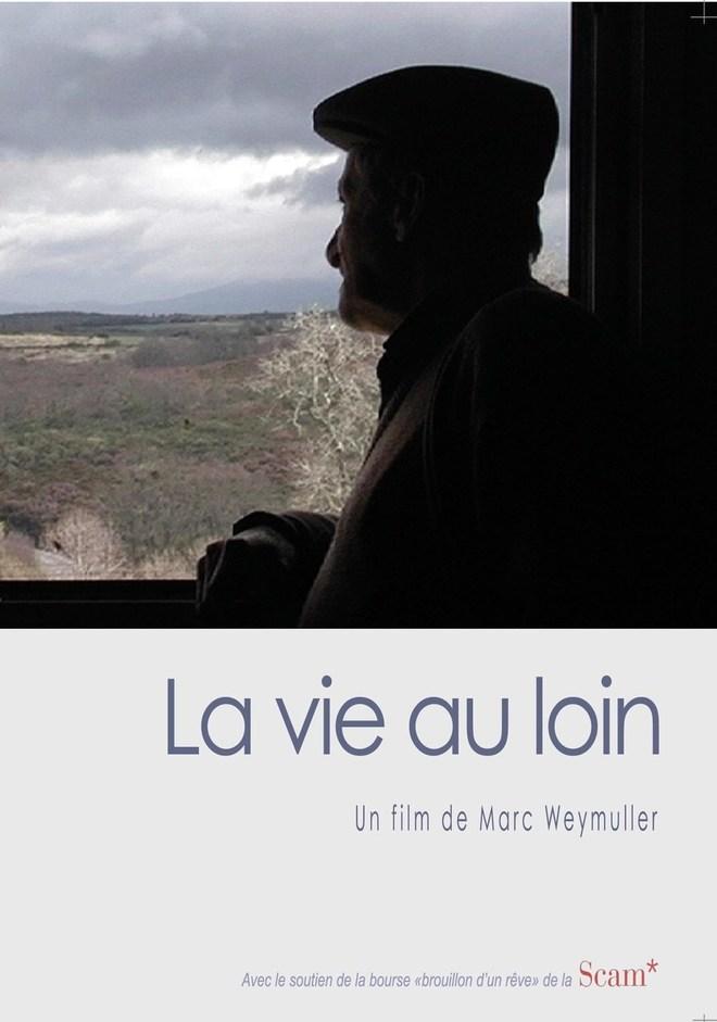 Vernissage de l'exposition de Gérard Fourel & projection de La Vie au loin