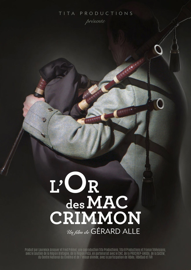 Fête de la Bretagne | L'or des Mac Crimmon (5€)