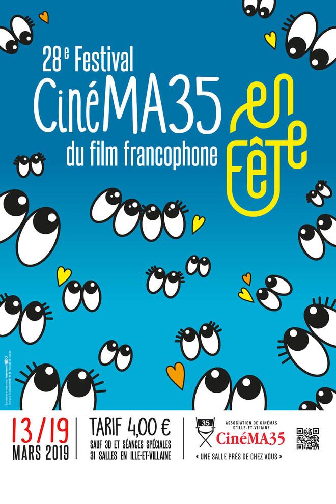 CinéMA35 en Fête 2019