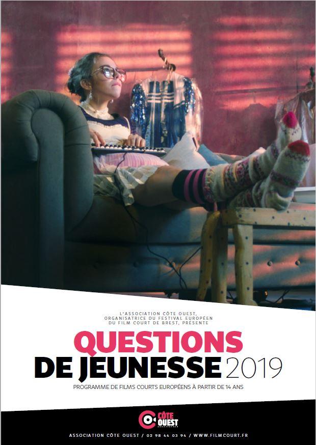 Courts-métrages | Questions de jeunesse 2019