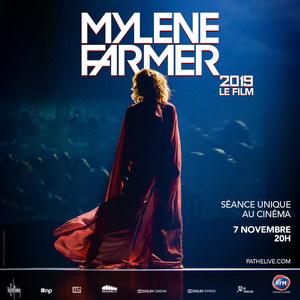 #MyleneFarmer2019LeFilm
