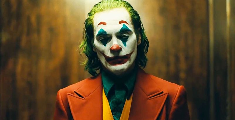 Photo du film Joker