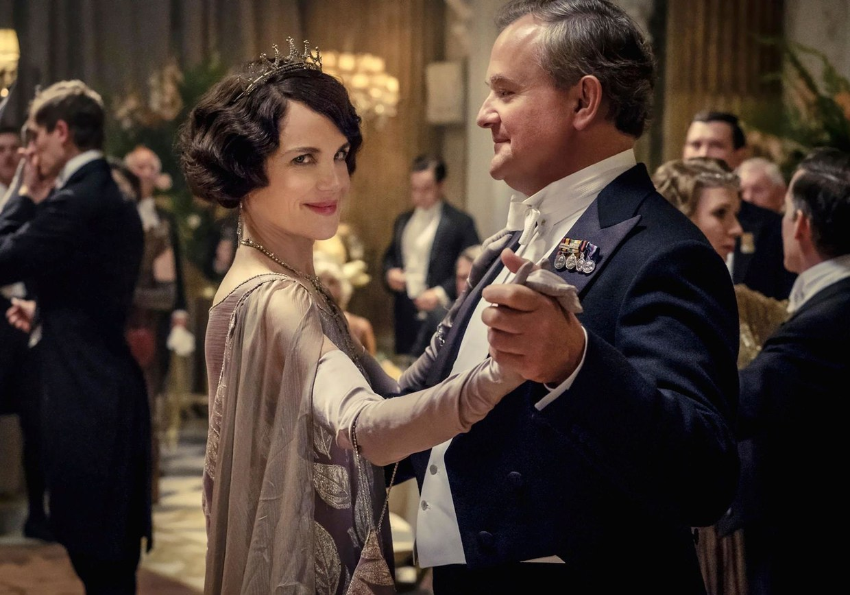 Photo du film Downton Abbey