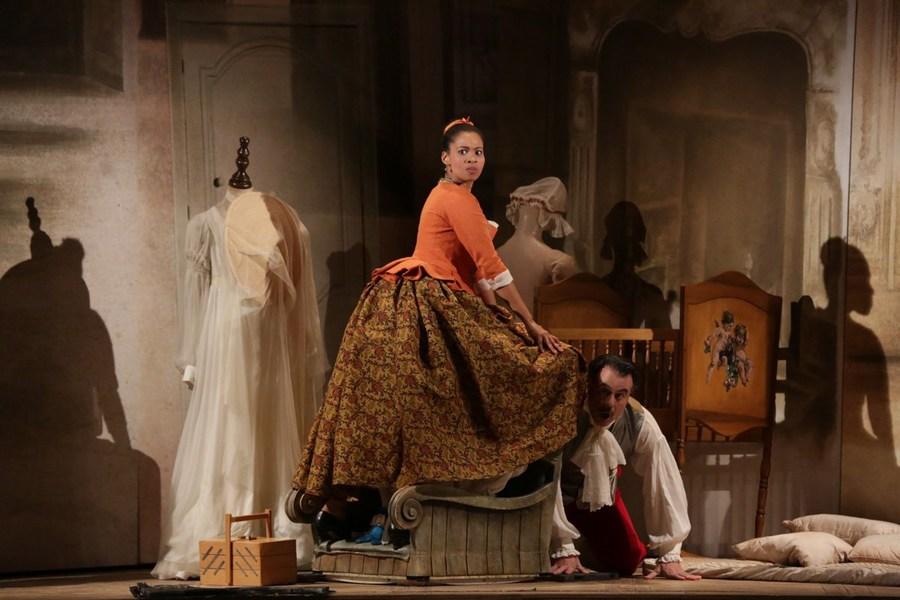 Photo du film Les Noces de Figaro - All'Opera (CGR Events)
