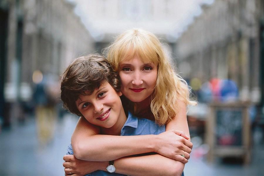 Photo du film Ma Reum
