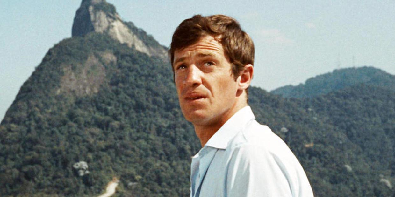 Photo du film L'Homme de Rio